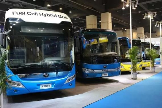 车企称新能源客车企业将死掉80%?