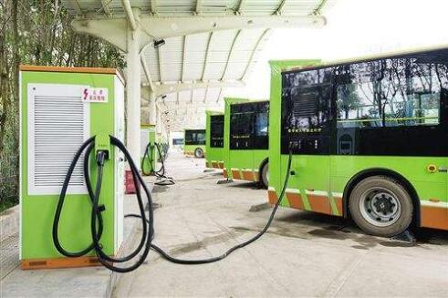 济南 青岛公交车将全部换新能源或清洁能源汽车