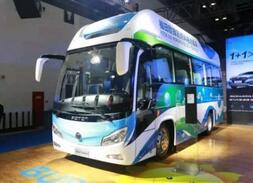 2790辆福田欧辉纯电动客车及插电混合动力客车将陆续交付北京公交集团