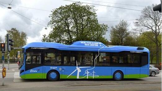 天津新能源汽车推广应用实施方案发布 每年增加2万辆新能源车