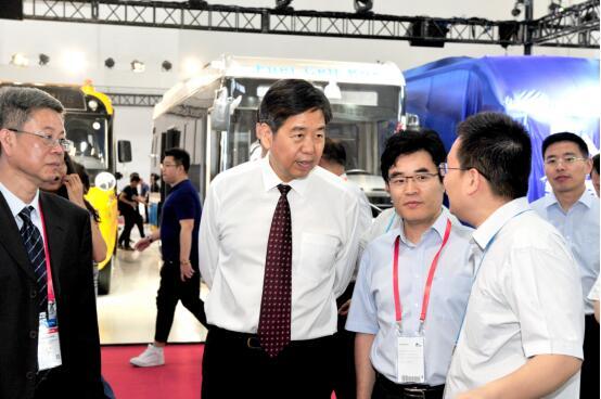 2019北京国际道路运输车辆及零部件展览会将5月29-31日举办