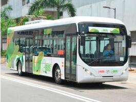 83款纯电动客车申报第318批《道路机动车辆生产企业及产品公告》