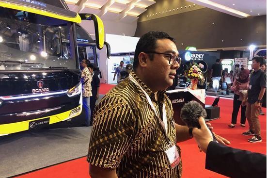 三大印尼买家团确认观展Busworld China 2020