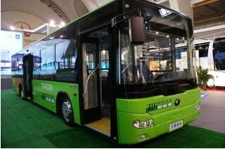 119款纯电动客车上榜第319批《道路机动车辆生产企业及产品公告》
