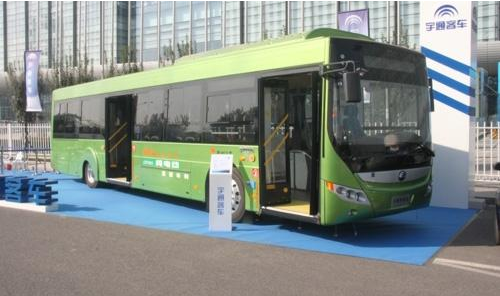 231款新能源客车入选工信部2019年第6批新能源汽车推荐目录