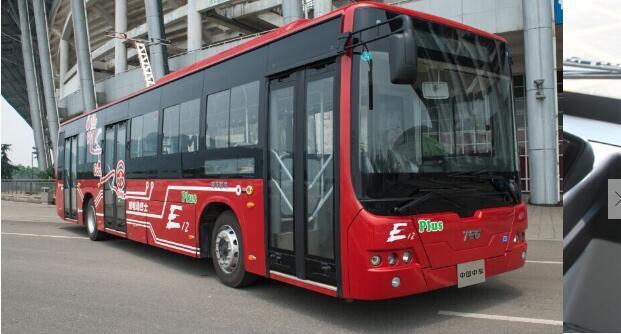 中车电动拟投20亿在重庆建中车恒通重庆新能源客车专用车项目