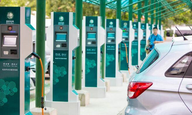 《云南省新能源汽车产业发展及推广应用三年行动计划(2018-2020年)》发布