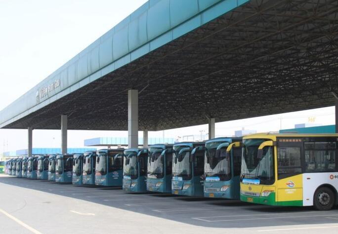 至2020年底全国重点区域公交车将全部更换为新能源汽车