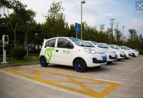 2018-2020年北京市新能源汽车补贴政策发布