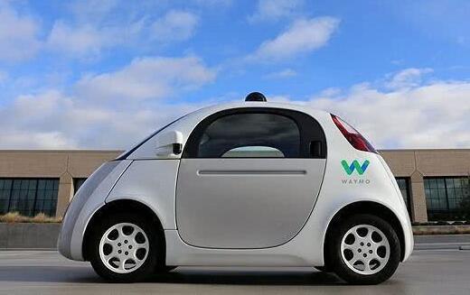 继特斯拉之后 谷歌无人驾驶落户上海