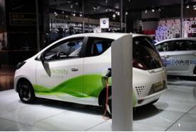 中汽协:8月份新能源车产销量分别为9.9万辆和10.1万辆 同比增长分别为39%和49.5%