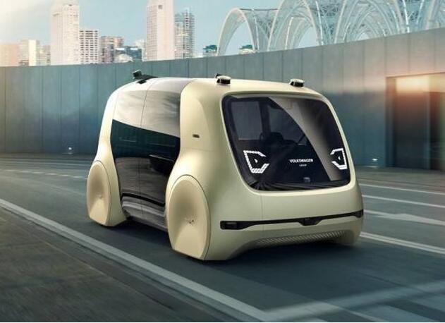 大众就自动驾驶技术行业联盟展开商谈 合作伙伴已超15家