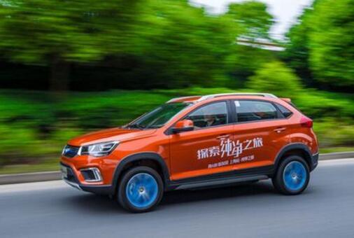 工信部拟撤销161款新能源车车型目录 包含14款电动乘用车型