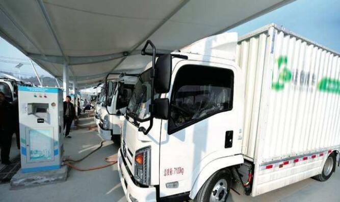 《海南省清洁能源汽车发展规划》发布:海南2030年禁售燃油车