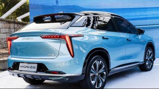 工信部:刺激汽车消费 近期会对新能源汽车以及相关政策作出调整