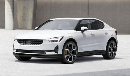 沃尔沃旗下电动汽车品牌-极星将通过SPAC上市 估值200亿美元