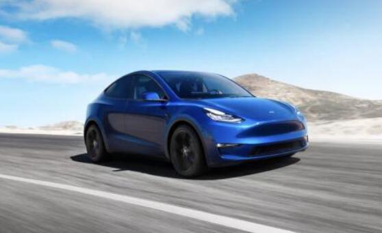 电动汽车-特斯拉中国9月销量56006辆 环比增27% 同比增394%