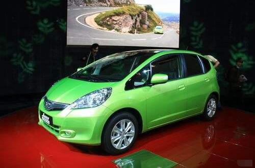广汽本田将建新能源汽车工厂  年产能17万辆新能源汽车