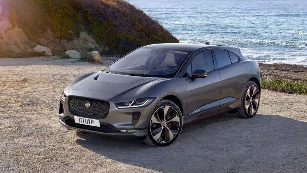 捷豹公布了I-PACE纯电动车型的美国售价 人民币43.9-50.9万