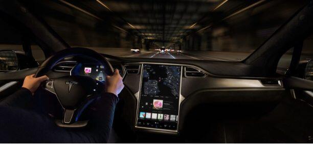 前Facebook机器学习总工程师博沃斯入职特斯拉管自动驾驶技术