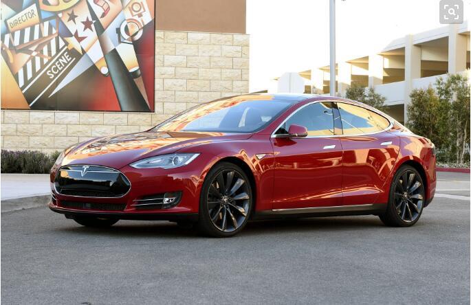 特斯拉上调Model S和Model X两款车型中国国内售价