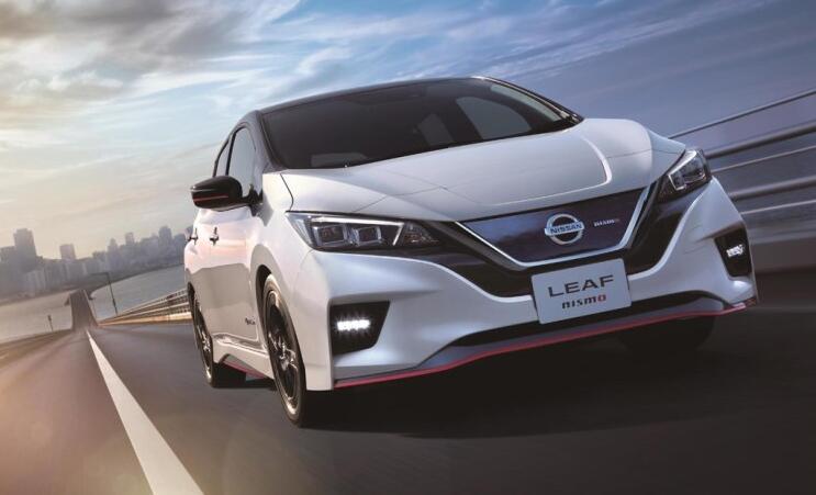 日产聆风NISMO量产车官图发布 7月31日起率先在日本销售