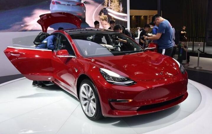 特斯拉ModelS ModelX及Model3性能版享终身免费超级充电