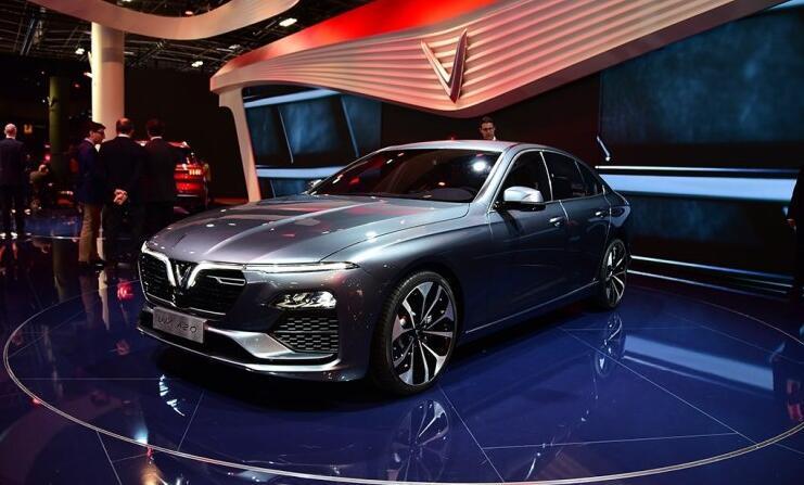 越南汽车品牌Vinfast预计2019年推出纯电动车型 2020年发售