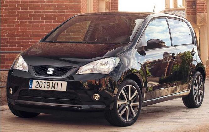 西雅特首款电动车Mii纯电版英国售价17.5万元  WLTP续航260km