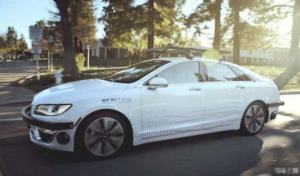 小康汽车旗下SF Motors将3月28日在硅谷推出首款电动车型