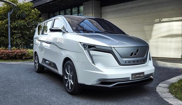 艾康尼克将在广东肇庆建立汽车制造厂 设计年产能20万台