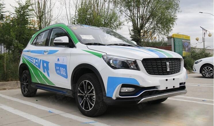 御捷联手长城汽车成立领途汽车公司 发力电动乘用车制造出行