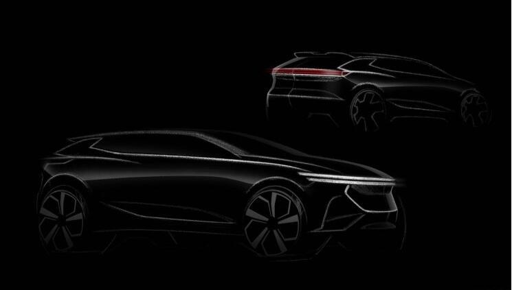 电咖汽车发布旗下高端品牌ENOVATE 首款车为纯电动中大型SUV