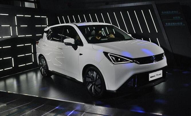 广汽新能源GE3 530将8月28日上市 预售14万起 续航410KM
