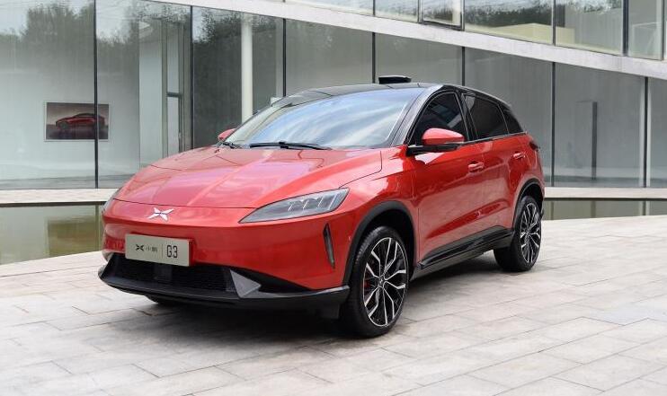 小鹏汽车宣布完成总额40亿元人民币B+轮融资 小鹏G3年内上市