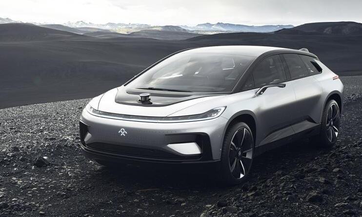 贾跃亭电动汽车FF法拉第未来广州公司更名为恒大法拉第未来
