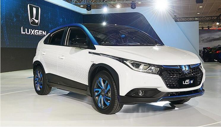 东风裕隆纳智捷U5 EV申报信息曝光 最高车速可达150km/h