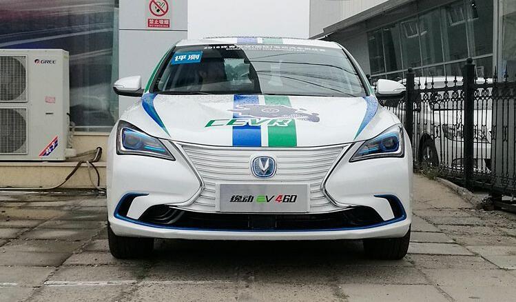 长安汽车将斥资47.9亿元在南京打造新能源整车制造基地