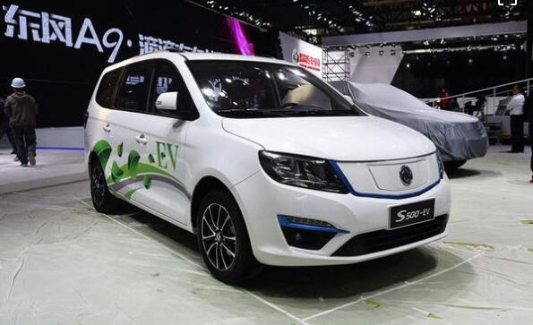 东风风行将于2019年推出一款全新小型纯电动SUV—风行T1EV