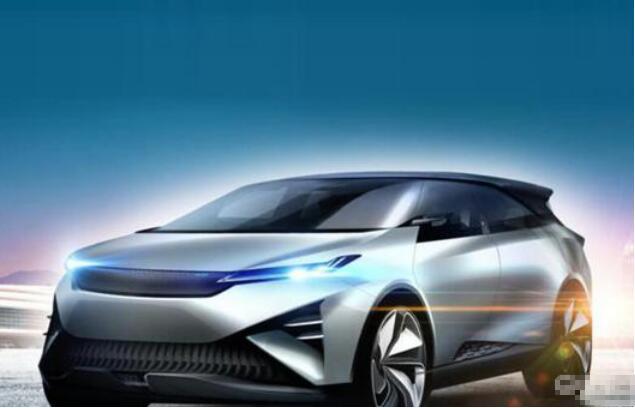 恒大首款电动汽车即将在天津投产