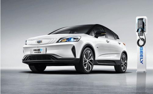 吉利帝豪GSe新车型上市续航400km  补贴后10.98-11.98万元