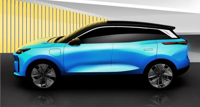 一汽奔腾电动汽车将亮相广州车展  并将于2020北京车展上市