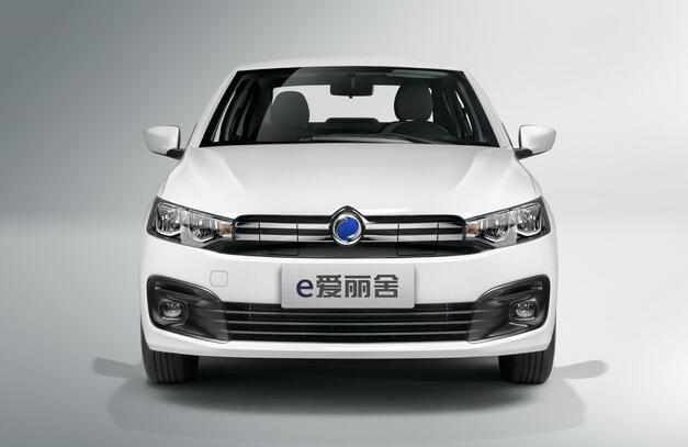 东风富康电动汽车-富康e爱丽舍上市 售价12.98万元-13.98万元