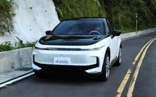 富士康电动汽车将于10月18日亮相 或有电动轿车和电动SUV