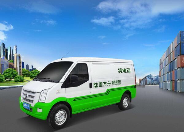 长沙对新能源微型、轻型纯电动载货汽车放宽通行