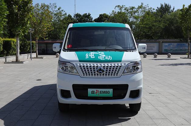 2019-2021长安电动物流车产销6万辆 长安与江苏上海公司签约