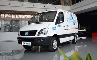 2019年深圳市纯电动物流配送车辆运营资助项目申报工作的通知