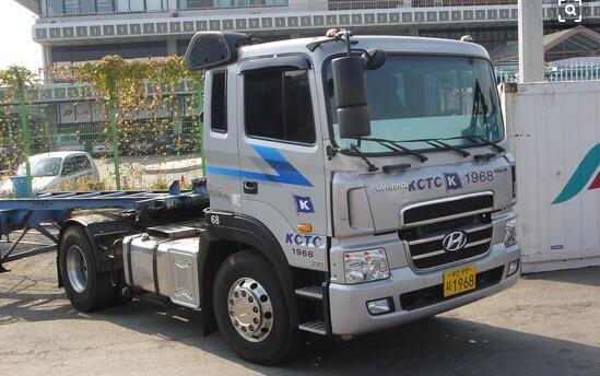 四川现代明年将推出电动卡车