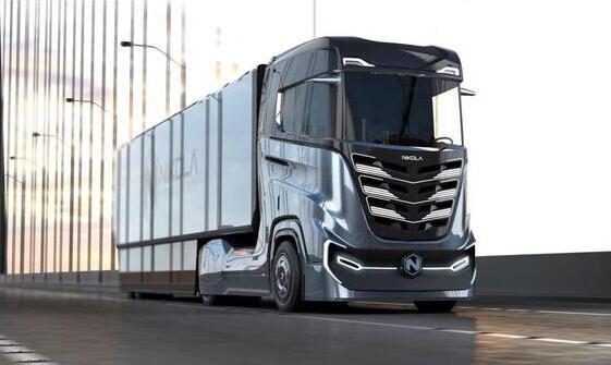 Nikola尼古拉将4月16至17日正式展示NikolaWorld电动卡车