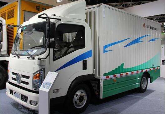 落实新能源货车差别化政策 对纯电动轻型货车少限行甚至不限行